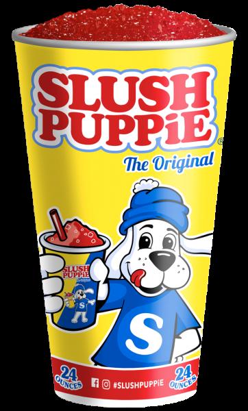 The Original Slush Puppie